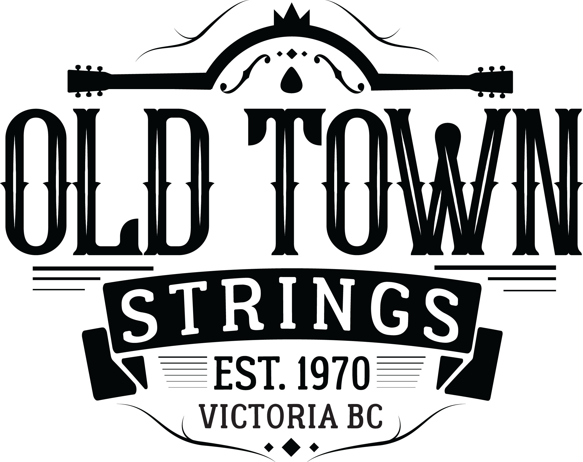 Old Town Strings