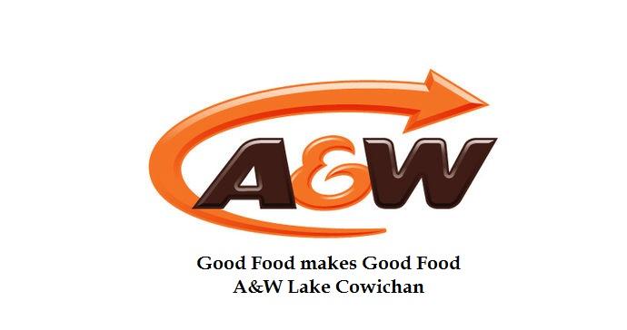 A&W Lake Cowichan