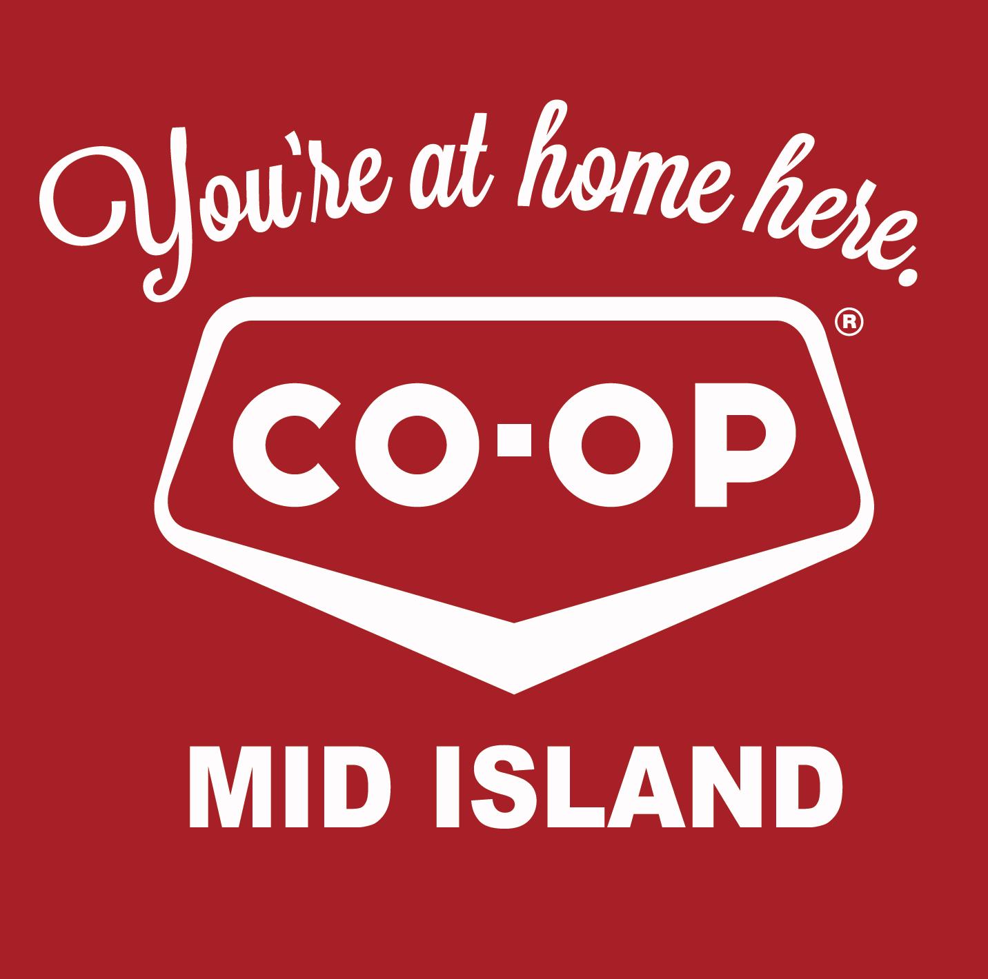 CO-OP Mid Island